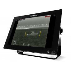 "Эхолот Raymarine AXIOM 9 RV, Multi-function 9"" Display with integrated RealVision 3D, 600W Sonar with RV-100 transducer"