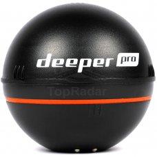 Эхолот Deeper Smart Sonar Pro