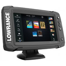 Эхолот Lowrance Elite-7 Ti Mid/High/TotalScan