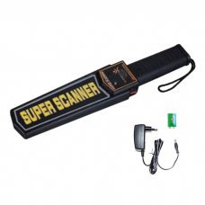 Металлодетектор Super Scanner Pro
