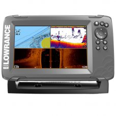 Эхолот Lowrance HOOK2-7 with TripleShot US Coastal/ROW