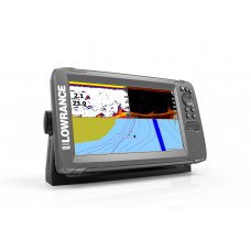 Эхолот Lowrance HOOK2-9 with SplitShot Transducer