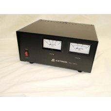 Блок питания Astron настольный RS35M 13.8В/25 (35)