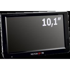 Автотелевизор Vector VTV-1000 Pt