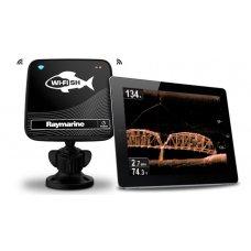 Эхолот Raymarine Wi-Fish