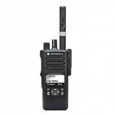 Рация Motorola DP 4601