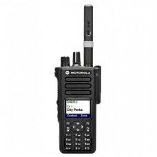 Рация Motorola DP 4801